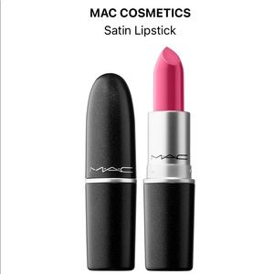 MAC Lipstick: Craving